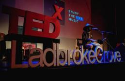 Tedx LadbrokeGrove 2019 Music