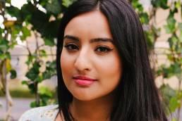 Nikki Sehgal