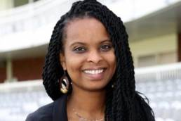 Yvonne Muigua Project Officer