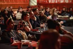 TedXLadbrokeGrove Audience 2019
