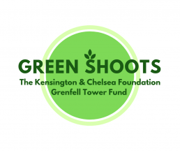K&C Foundation Green Shoots logo